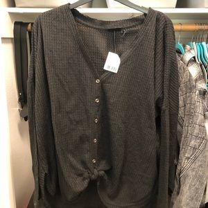 black urban outfitters sweater